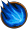 Water weakness icon
