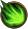 Earth weakness icon