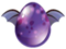 Huevo del Dragón Murciélago