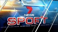 Australia's 7 News' 7 Sports Video Open From 2011