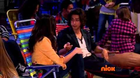 Victorious - Tori Fixes Beck and Jade (Part 2)