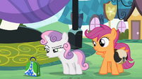 Scootaloo &amp; Sweetie Belle 3 S2E6