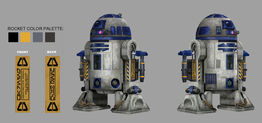 R2 Modifikation