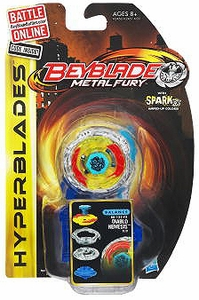 Diablo Nemesis Beyblade Hasbro