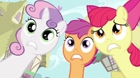 CMC NOOO! S3E4