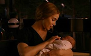 Rosalie and Renesmee