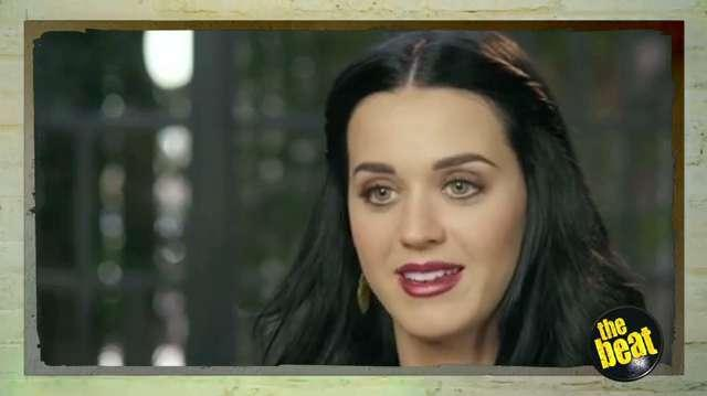 The Beat 12 03 Katy Perry Is Woman of the Year, New Ke$ha & Wiz Khalifa Albums