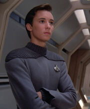 Wesley Crusher, 2365