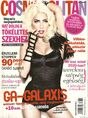 Cosmopolitan Hungary April 2010 cover