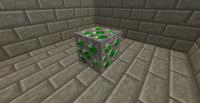 Emerald Ore