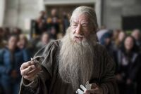 Gandalflego