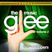Glee - The Music, Vol. 3 (Cover)