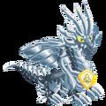 Dragón Metal Puro Fase 2