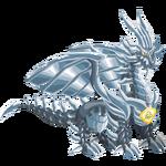 Dragón Metal Puro Fase 3