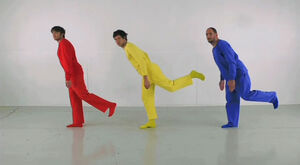 OKGo-Colors