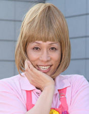 Donut Shop Manager (Toei TV site)