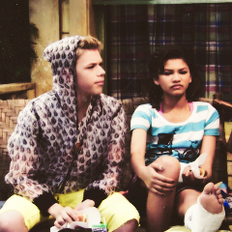 Rocky and gunther runther shake it up icon3