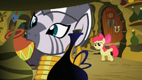 Zecora Finding Ingredient S2E6