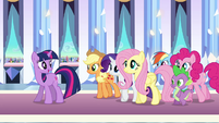 Twilight &quot;That&#39;s why we&#39;re ALL here!&quot; S3E01
