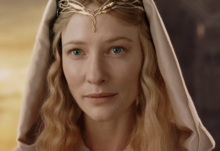 Galadriel - ROTK