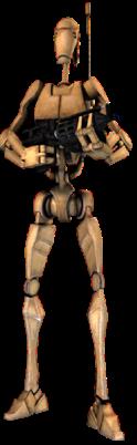 B1 Battle Droid - The ...
