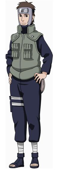 Sutā Hyūga W.I.P Yamato_full