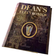 Dean&#39;s Electronics