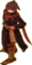 FE9 Volke Assassin Sprite