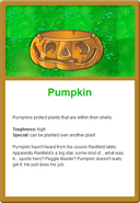 Pumpkin Online