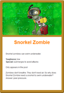 Snorkel Online
