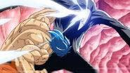 Toriko using Fork on Starjun&#39;s GT Robo