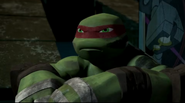 Raph beaten up