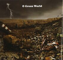 OGreenWorld