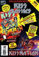 Kiss Classics Vol 1 1