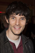 Colin morgan6