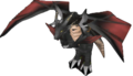 FE10 Dheginsea Dragon King (Transformed) Sprite