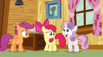 Sweetie Belle &#39;And I&#39;ll get Rarity to come too!&#39; S3E06
