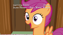 Scootaloo &#39;But all that stuff&#39; S3E06