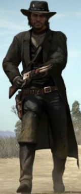 Legend of the West Outfit - Red Dead Redemption Wiki