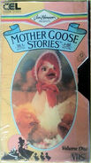 Mother Goose VHS Oz