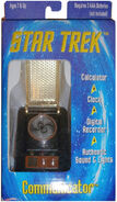 IPI Toys Star Trek communicator