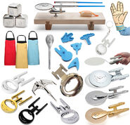 ThinkGeek Star Trek kitchenware