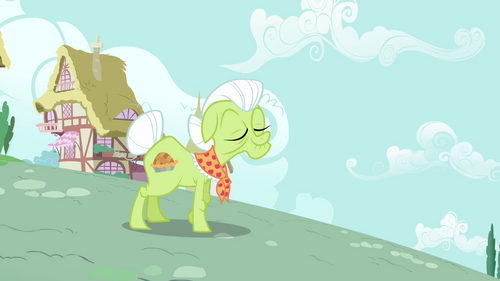 snails my little pony | 500px-Snails_Likes_Pudding_S01E06.png | My ...