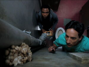 3x04-Troy Abed Mushrooms