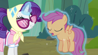 Rarity that&#39;s so sweet S3E6