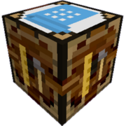 Automatic Crafting Table