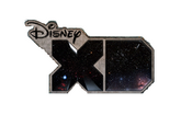 Disney XD Loyal Kaspar