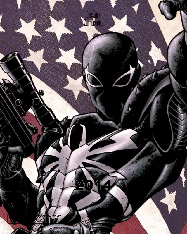 Venom (2014)