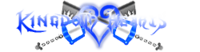 Kingdom Hearts Fannon Wiki Logo