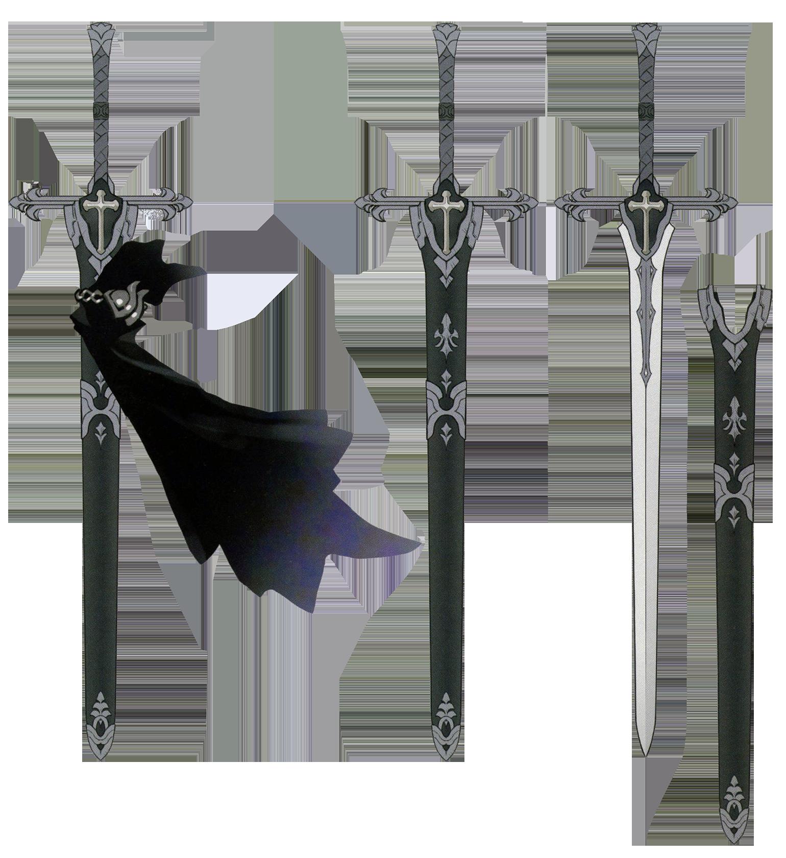 how to get legendary sword
